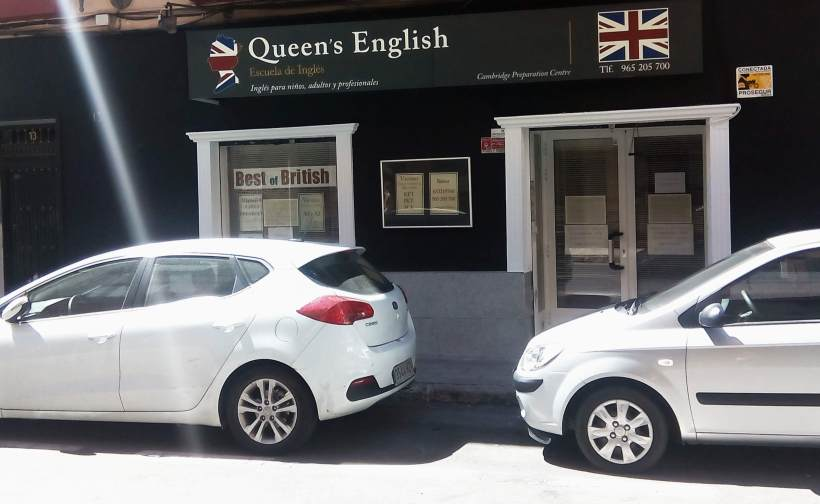 Queens-English-Alicante-Street-View